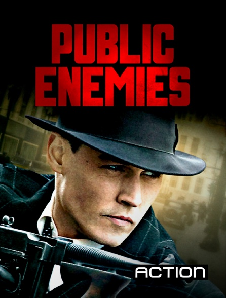 Action - Public Enemies