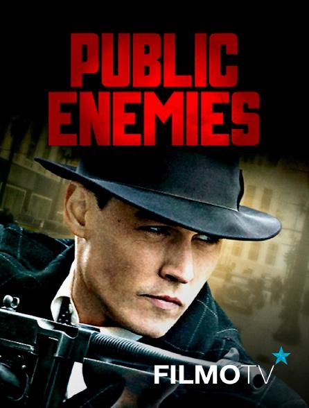 FilmoTV - Public enemies