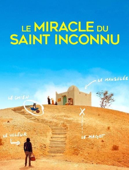 Le Miracle de Saint-Inconnu