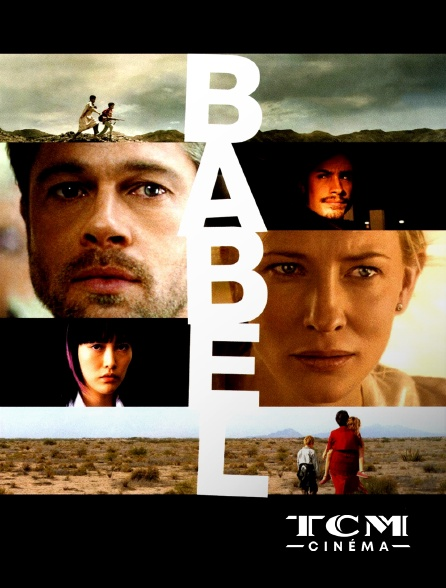 TCM Cinéma - Babel