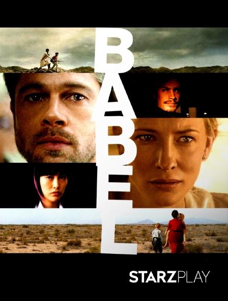 StarzPlay - Babel