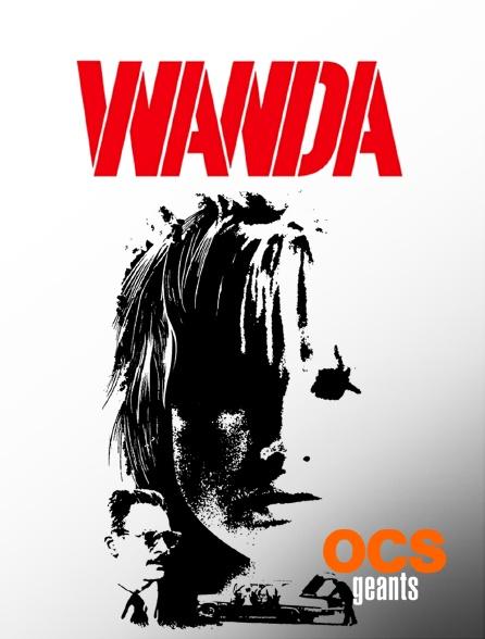 OCS Géants - Wanda