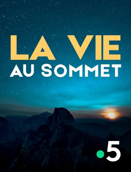 France 5 - Sur les toits du monde