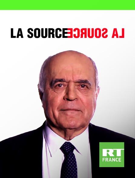 RT France - La source