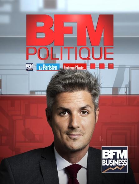 BFM Business - BFM Politique