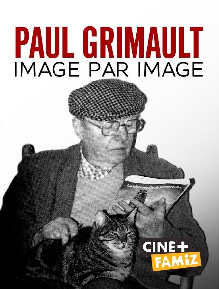 Ciné+ Famiz - Paul Grimault image par image