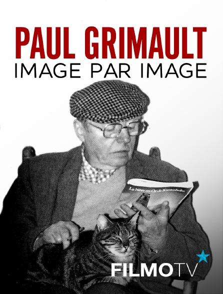 FilmoTV - Paul grimault : image par image