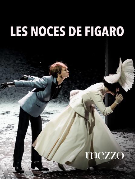 Mezzo - Les Noces de Figaro