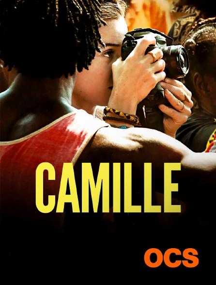 OCS - Camille