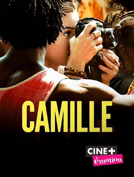 Ciné+ Emotion - Camille