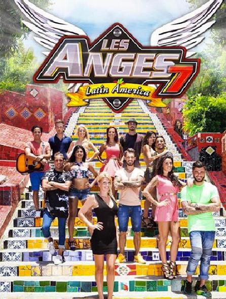 Les anges 7 - latin america