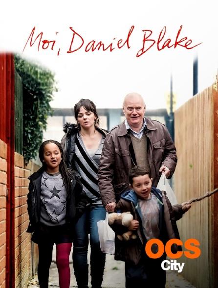 OCS City - Moi, Daniel Blake