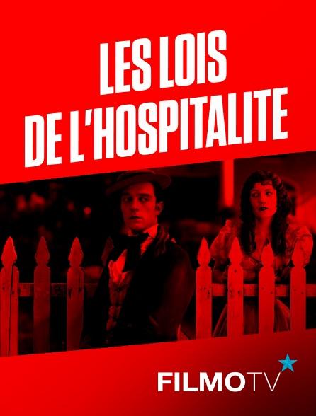 FilmoTV - Les lois de l'hospitalité