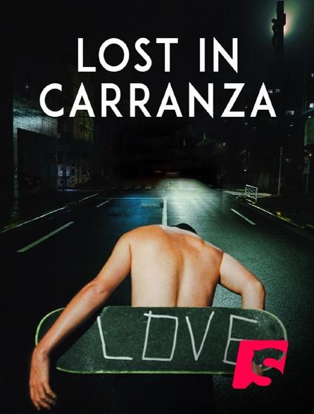 Spicee - Lost in Carranza