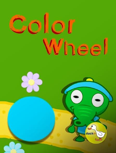 Duck TV - Colorwheel