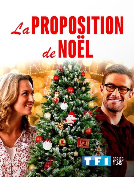 TF1 Séries Films - La proposition de Noël