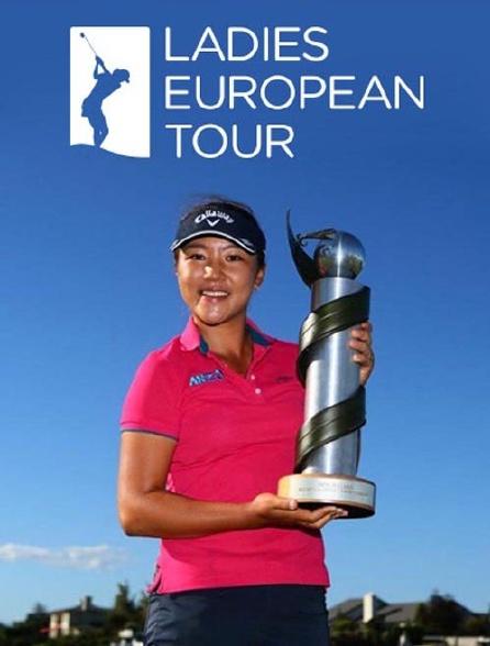Ladies European Tour 2012