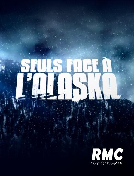 RMC Découverte - Seuls face à l'Alaska