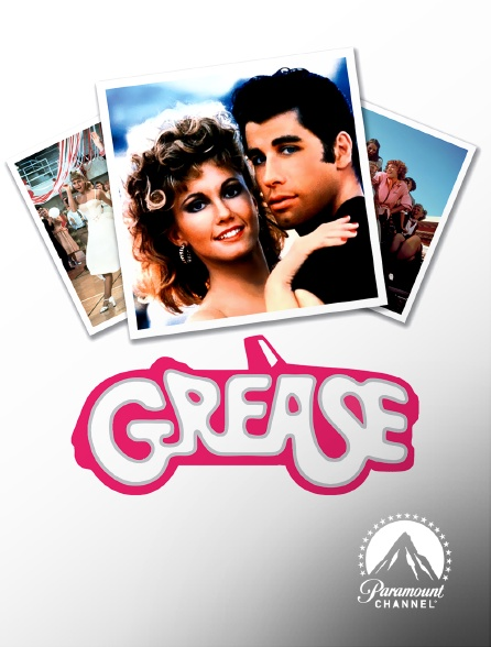 Paramount Channel - Grease
