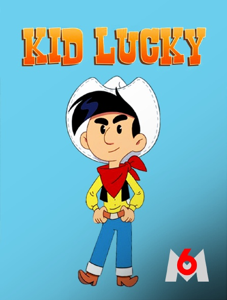 M6 - Kid Lucky
