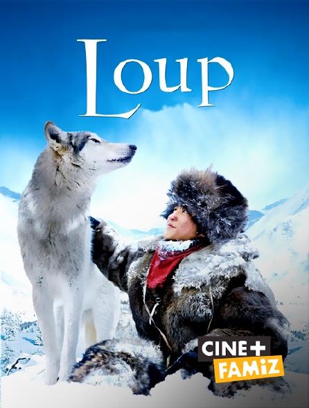 Ciné+ Famiz - Loup