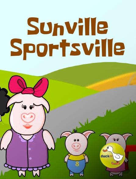 Duck TV - Sunville - Sportsville