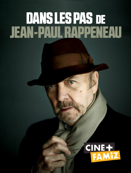Ciné+ Famiz - Dans les pas de Jean-Paul Rappeneau