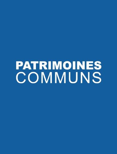 Patrimoines communs