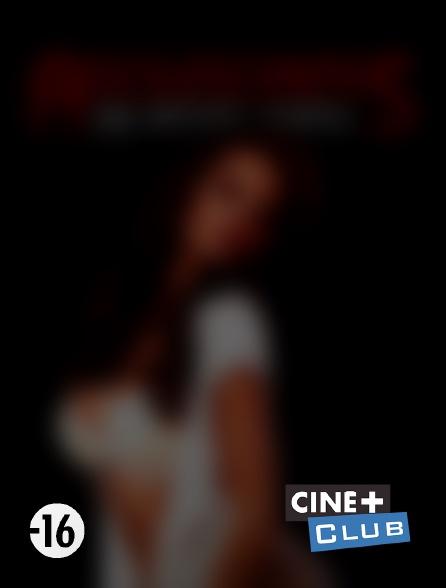 Ciné+ Club - Adolescentes de petite vertu