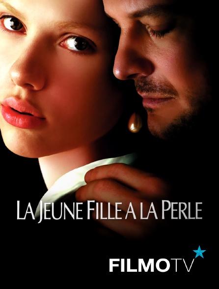 FilmoTV - La jeune fille à la perle