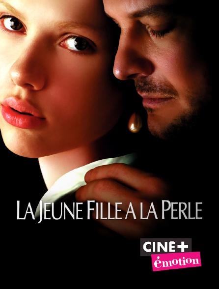 Ciné+ Emotion - La jeune fille à la perle