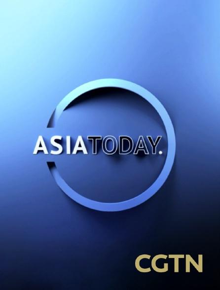 CGTN - Asia Today