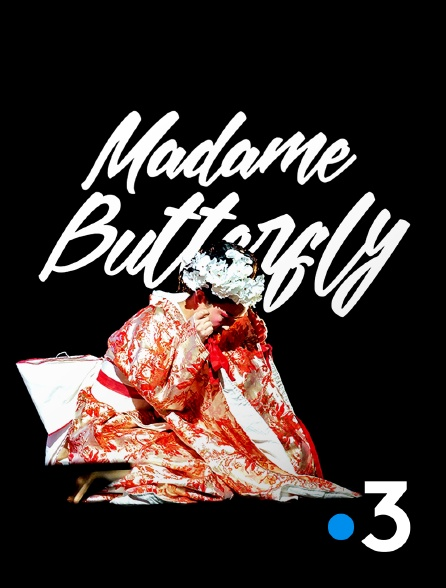 France 3 - Madama Butterfly