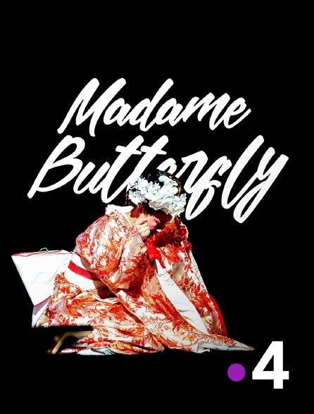 France 4 - Madama Butterfly