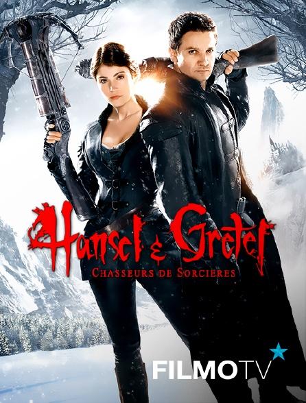 FilmoTV - Hansel et Gretel : chasseurs de sorcières