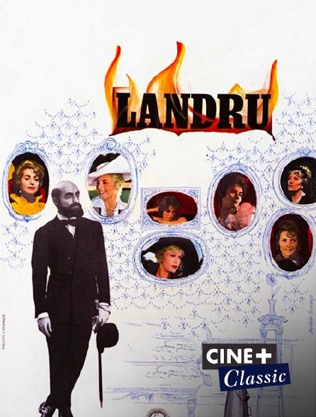 Ciné+ Classic - Landru