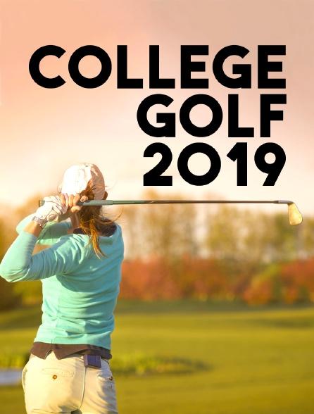 College Golf 2019