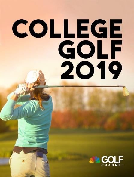 Golf Channel - College Golf 2019