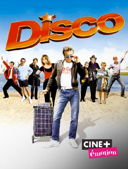 Ciné+ Emotion - Disco