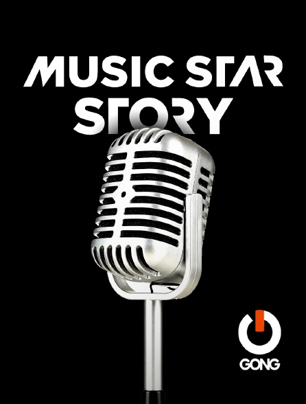 GONG - Music Star Story