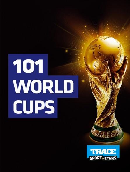 Trace Sport Stars - 101 World Cups