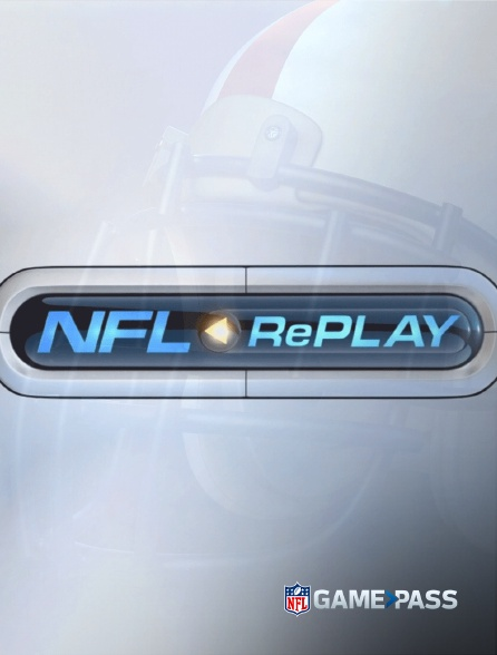 NFL Game Pass - NFL Replay