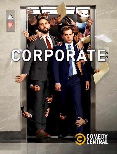 Comedy Central - Corporate