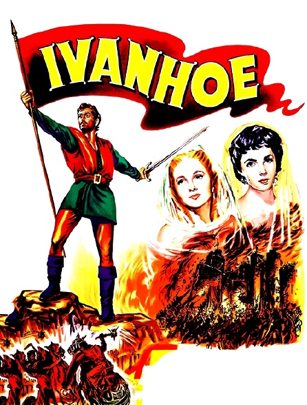 Ivanhoé