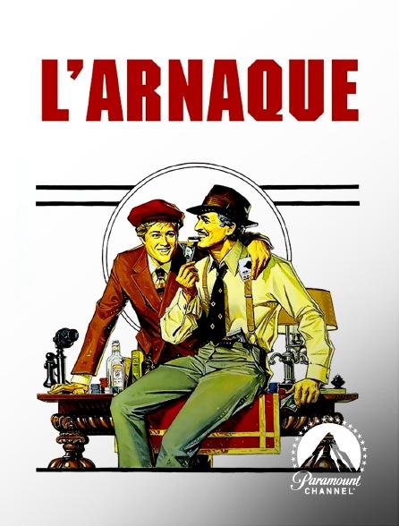 Paramount Channel - L'arnaque