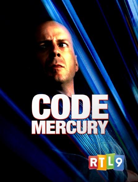 RTL 9 - Code mercury