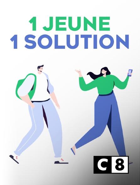 C8 - Un jeune, une solution