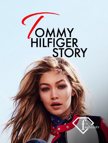 Fashion TV - Tommy Hilfiger Story