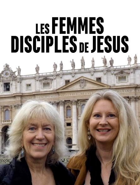 Les femmes disciples de Jésus