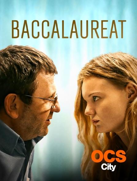 OCS City - Baccalauréat
